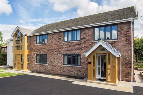 2 bedroom apartment to rent - The Avenue, Alderley Edge