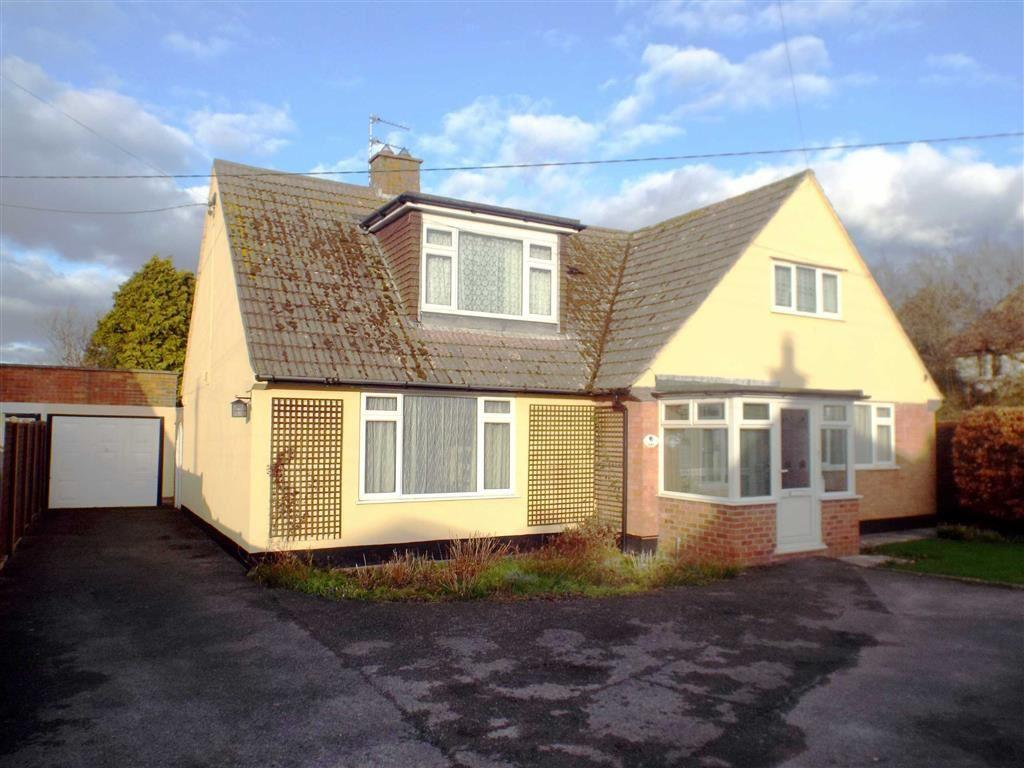 4 Bedrooms Chalet House for sale in Stoddens Road, Burnham-on-Sea
