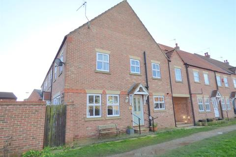 3 bedroom townhouse for sale - Marin Court, Beverley, East Yorkshire, HU17 0UH