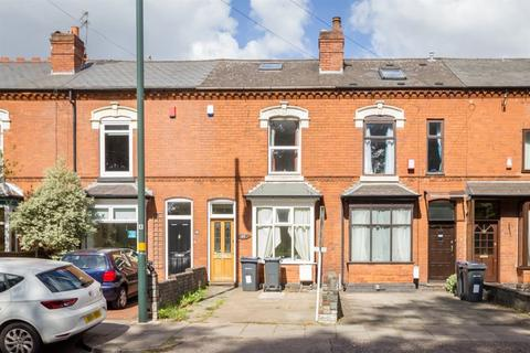 4 bedroom house to rent - Avenue Road, Kings Heath, B14 7TH