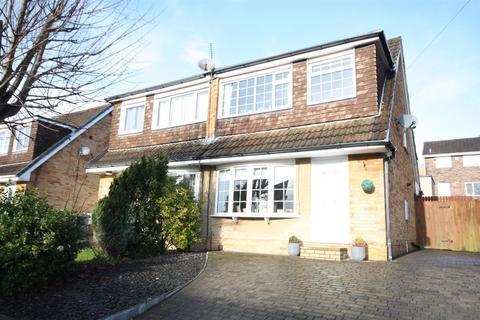 3 bedroom semi-detached house for sale - Thornlea Close, Yeadon, Leeds