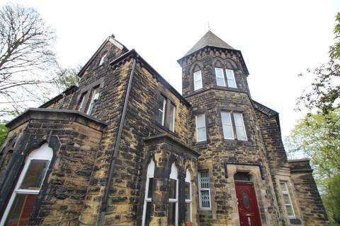 8 bedroom apartment to rent - Cliff Road Gardens, Woodhouse, Leeds, LS6 3EY