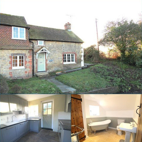 2 bedroom end of terrace house to rent - Church Place, Pulborough
