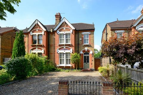 5 bedroom semi-detached house for sale - Kings Hall Road, Beckenham