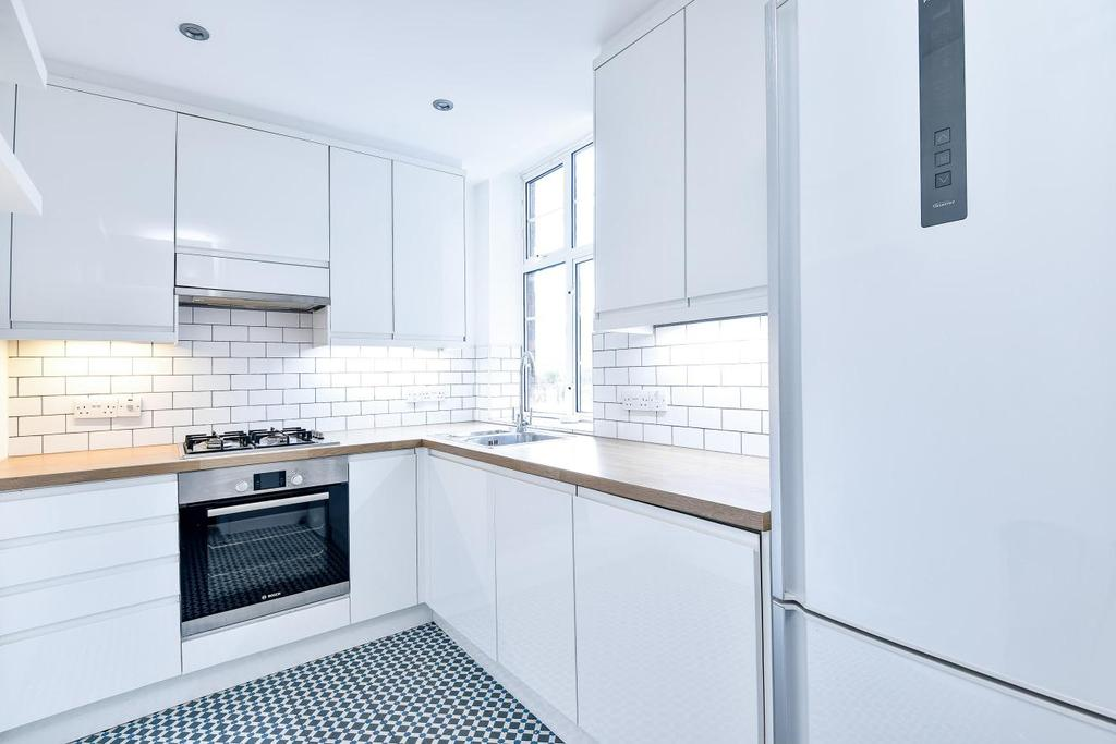 2 Bedrooms Flat for sale in Colney Hatch Lane, Muswell Hill
