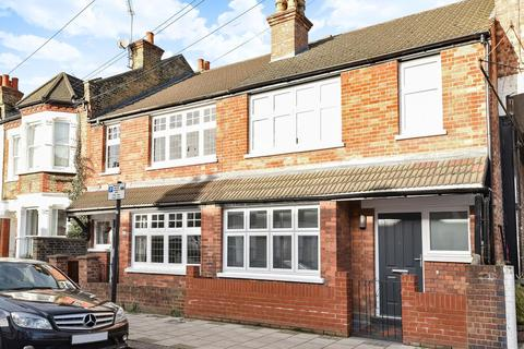 3 bedroom terraced house for sale - Cranbrook Road, Chiswick