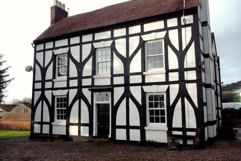 3 bedroom semi-detached house to rent - Acton Reynald, Shrewsbury, Shropshire, SY4