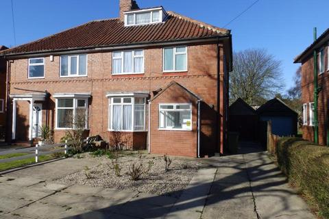 3 bedroom detached house to rent - FELLBROOK AVENUE, ACOMB, YORK, NORTH YORKSHIRE,  YO26 5PT