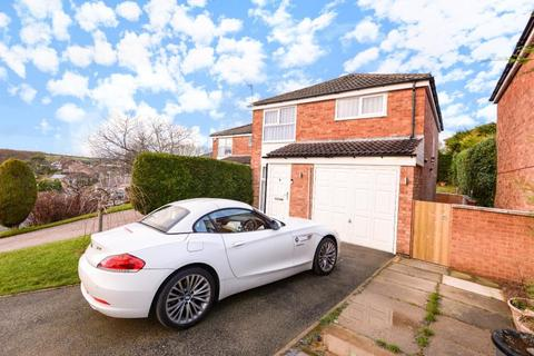 3 bedroom detached house for sale - DALE PARK RISE, LEEDS, LS16 7PP