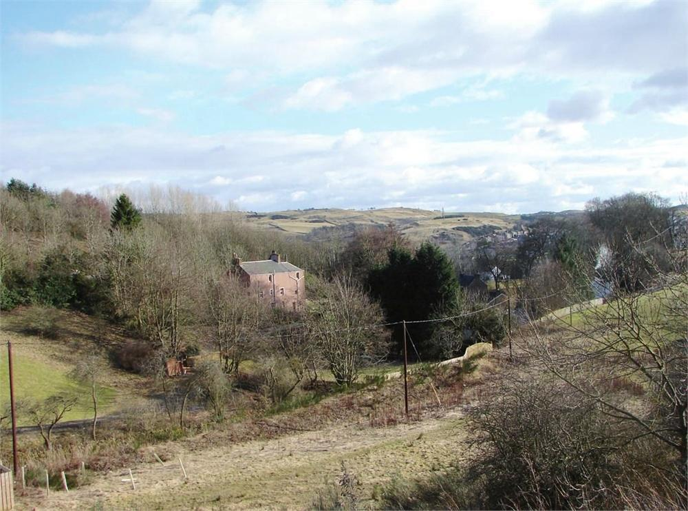 5 Bedrooms Land Commercial for sale in Hislop Gardens, HAWICK, Scottish Borders