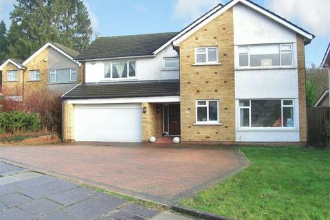 5 bedroom detached house for sale - South Rise, Llanishen, Cardiff