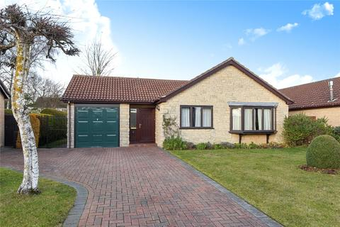 3 bedroom detached bungalow for sale - Ancaster Drive, Sleaford, NG34