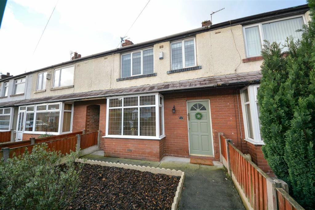 3 Bedrooms Terraced House for sale in Lynton Street, Leigh, WN7