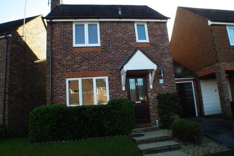 2 bedroom detached house to rent - BOROUGH GREEN