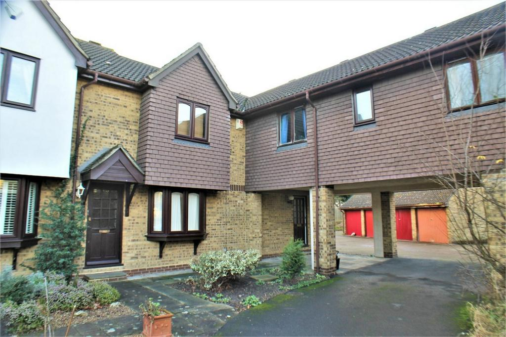 3 Bedrooms End Of Terrace House for sale in Turners Meadow Way, Beckenham