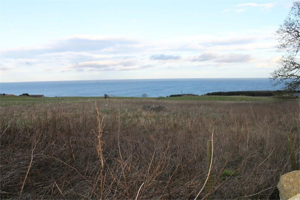 Land Commercial for sale in Land North East of the Old Church, Lamberton, Berwickshire, Scottish Borders