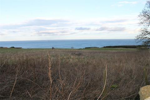 Land for sale - Land North East of the Old Church, Lamberton, Berwickshire, Scottish Borders
