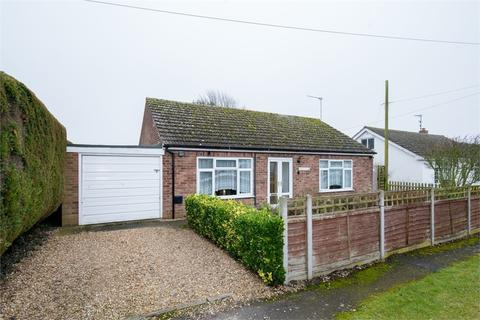 2 bedroom detached bungalow for sale - Old Fen Lane, Scrub Hill, New York, Lincoln, Lincs