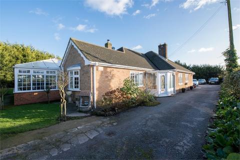 5 bedroom detached bungalow for sale - Hubberts Bridge Road, Kirton Holme, Boston, Lincolnshire