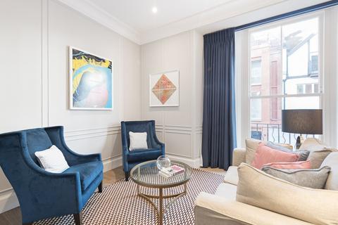 2 bedroom flat to rent - Herbert Crescent, London, Knightsbridge, SW1X