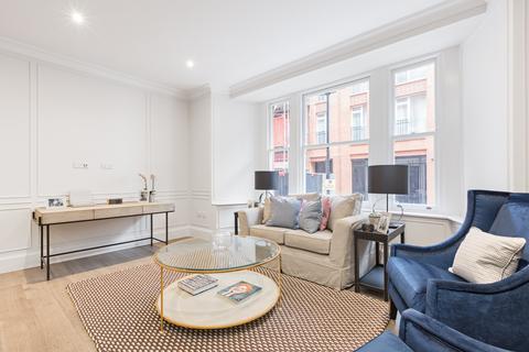 1 bedroom flat to rent - Herbert Crescent, London, SW1X