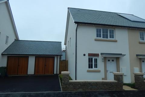 2 bedroom house to rent - Seaking Road, Fremington