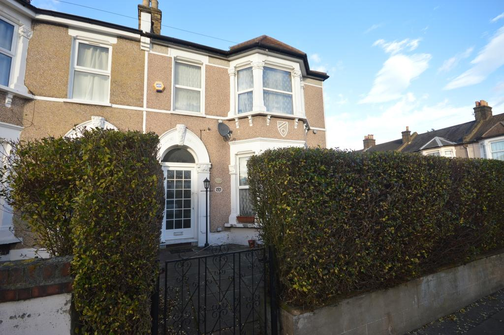 3 Bedrooms End Of Terrace House for sale in Fordel Road London SE6