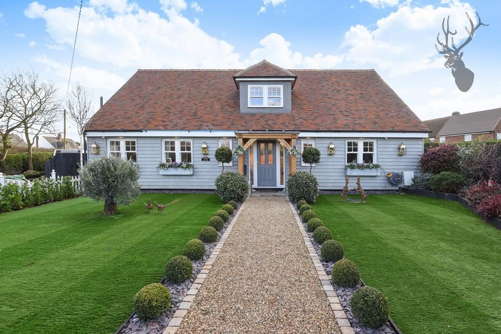 5 Bedrooms House for sale in Mill Lane, Toot Hill, CM5