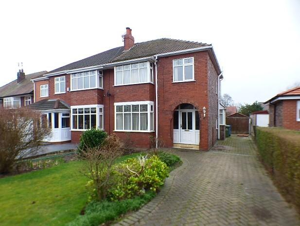 3 Bedrooms House for sale in Shelley Road, Widnes