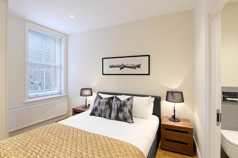 2 bedroom flat to rent - HAMLET GARDENS, RAVENSCOURT PARK, W6