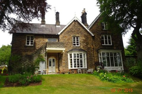 4 bedroom apartment to rent - Park Lane, Broomhall, Sheffield, S10