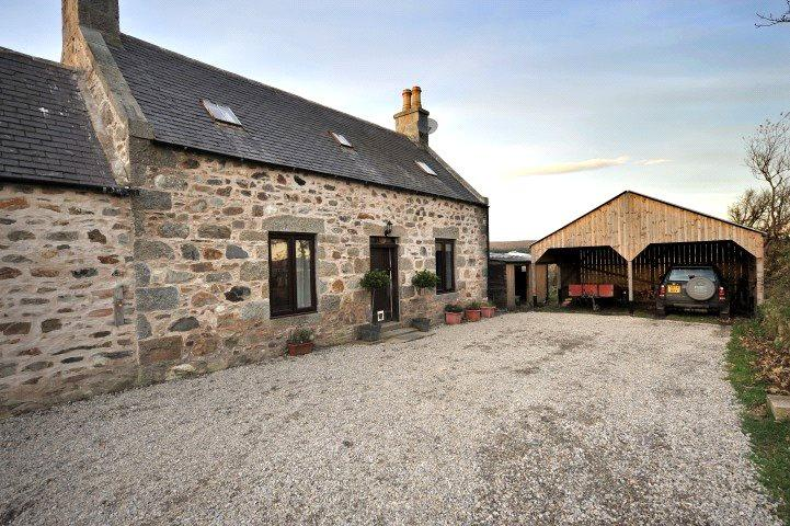 Homes To Rent In Huntly Aberdeenshire