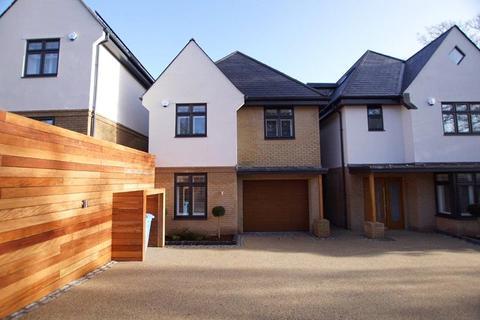 4 bedroom detached house for sale - Sandecotes Road, Lower Parkstone, Poole, Dorset, BH14
