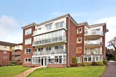 2 bedroom flat for sale - Wilton Place, 66 West Cliff Road, Bournemouth, Dorset, BH4