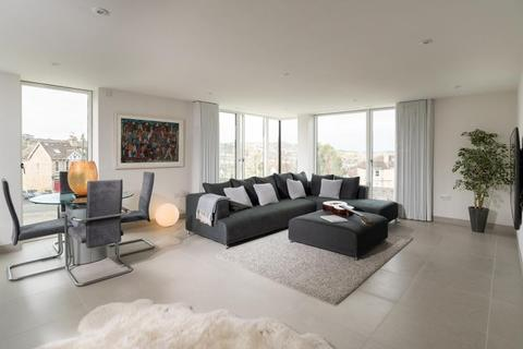 2 bedroom apartment to rent - Charters, Upper Oldfield Park