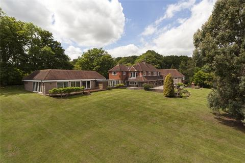 7 bedroom detached house for sale - Bashurst Hill, Itchingfield, Horsham, West Sussex