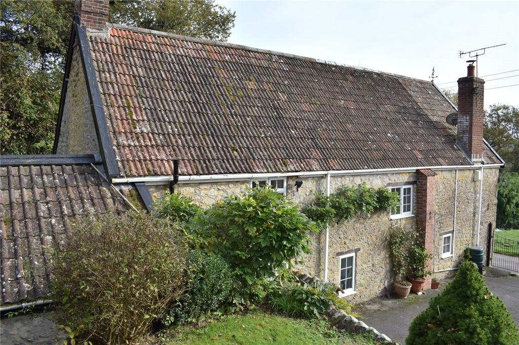 3 Bedrooms Detached House for sale in Seaborough, Beaminster, Dorset