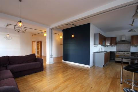 2 bedroom apartment to rent - BS2 Lofts, Little Bishop Street, Bristol, Bristol, City of, BS2