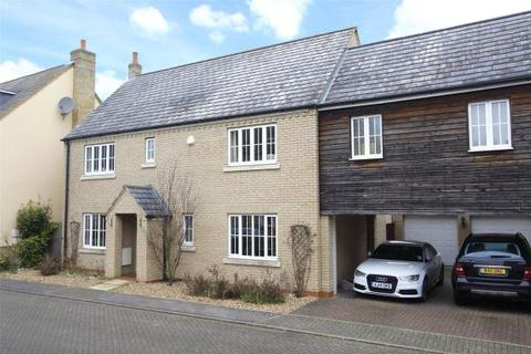 4 bedroom link detached house for sale - Braybrooke Place, Cambridge