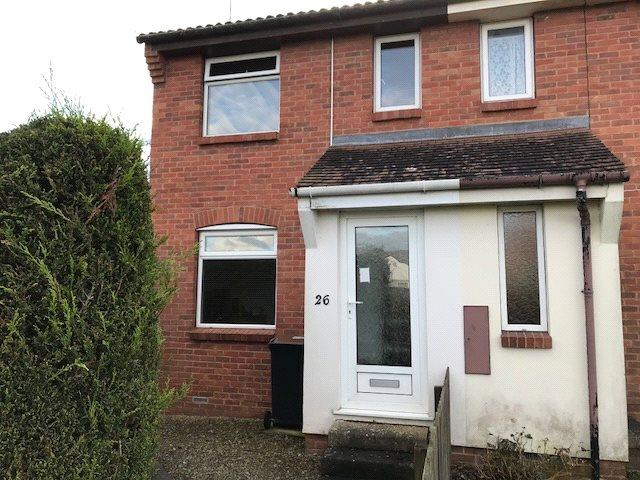 1 Bedroom Semi Detached House for sale in Southfield Avenue, Ripon, North Yorkshire
