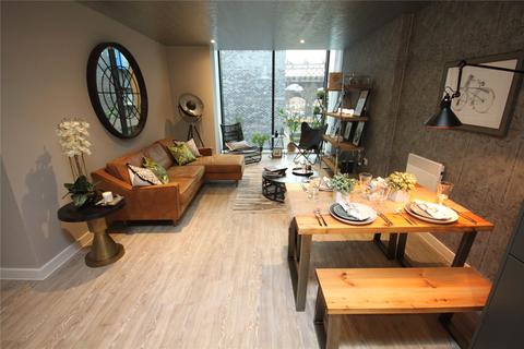 2 bedroom flat for sale - Potato Wharf, Wilson, Manchester, Greater Manchester, M3