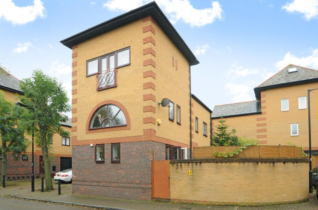 4 Bedrooms House for rent in Middleton Drive Surrey Quays SE16