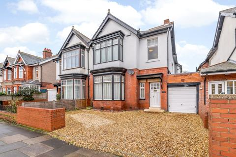 4 bedroom semi-detached house for sale - Osborne Road, Jesmond, Newcastle Upon Tyne, Tyne And Wear