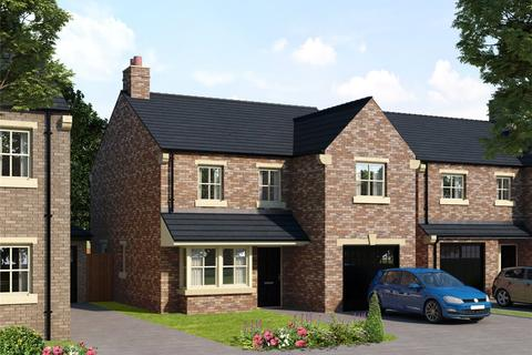 4 bedroom detached house for sale - WOODALE PLOT 67 PHASE 2, Weavers Beck, Green Lane, Yeadon