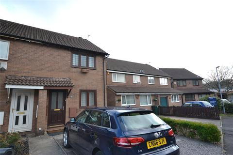 2 bedroom end of terrace house to rent - Amberley Close, Pontprennau, Cardiff, Caerdydd, CF23