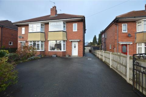 3 bedroom semi-detached house for sale - Haigh Road, Rothwell, Leeds