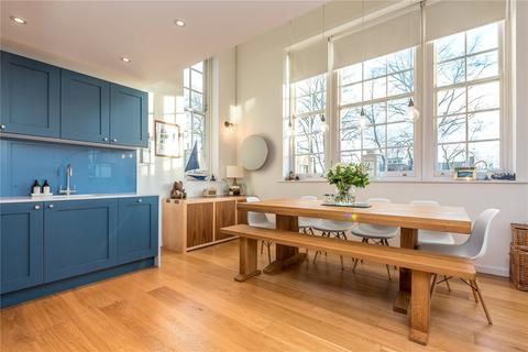 1 bedroom character property for sale - Bayes House, Augustas Lane, London, N1