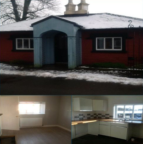 1 bedroom detached bungalow to rent - Cowhill, Holywood, Dumfries, DG2