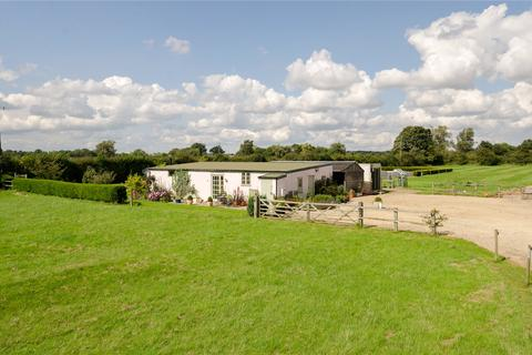 Plot for sale - Marston Meysey, Cirencester, SN6