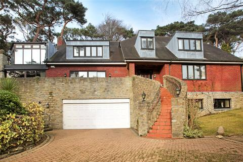 4 bedroom detached house for sale - The Glen, 166 Canford Cliffs Road, Poole, Dorset, BH13
